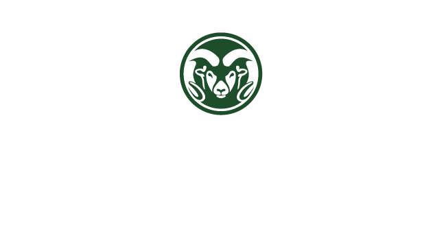 Warner College of Natural Resources Logo
