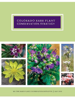 Rare Plant Conservation Initiative