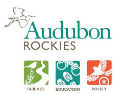 Audubon Rockies Logo.