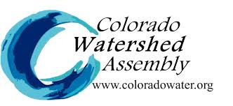 Colorado Watershed Assembly Logo.