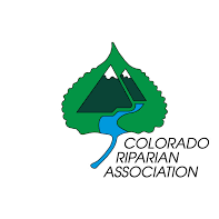 Colorado Riparian Association Logo