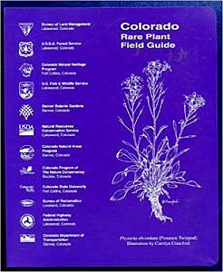 Colorado Rare Plant Field Guide