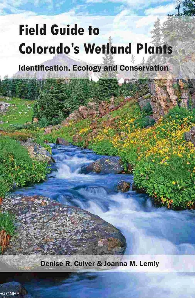Field Guide to Colorado's Wetland Plants