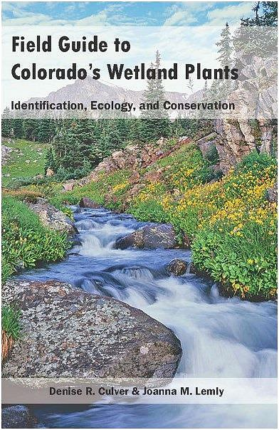 Wetland Field Guide Cover